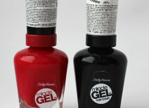 Гель-лак Sally Hansen Miracle Gel