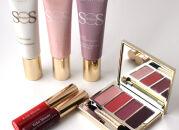 Весенние новинки Clarins: палетка Lovely Rose, тонированные бальзамы и новые базы под макияж