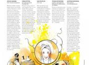 И снова Fashion&Beauty: бьюти-советы
