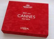 Набор L'Oreal, посвященный Каннскому кинофестивалю-2013