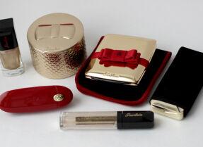 Рождественские коллекции косметики: Guerlain, The Body Shop