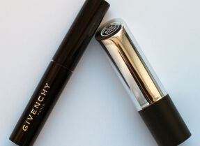 Тесты скрабов для губ: Givenchy Mister Scrub и The Body Shop Lipscuff