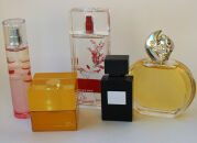 Мои осенние парфюмы: Caudalie, Shiseido, Armand Basi, Lady Gaga, Sisley