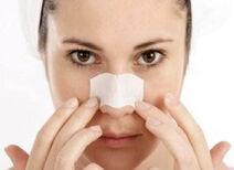 Очищающие полоски для носа: сравнительные тесты