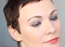 Тени Estee Lauder Pure Color Envy Defining Eye Shadow- оттенки Indigo Ego и Vain Violet