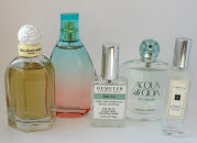 Мои парфюмы ранней осени: Balenciaga, Jo Malone, Demeter, Giorgio Armani, Yves Rocher
