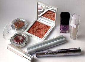 Коллекция макияжа Л'Этуаль In_Touch – отзыв и макияжи