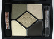 Тесты теней: Dior, Make Up Forever