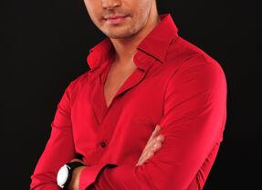 Интервью с экспертом Garnier по окрашиванию волос Дмитрием Магиным