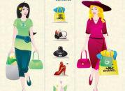 Консультанты в магазинах косметики: на светлой стороне. Часть I