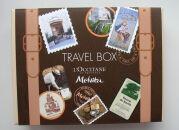 Летняя коробочка Travel Box