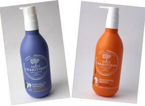 Маленькие удовольствия: жидкое мыло Treets Traditions