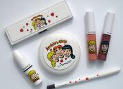 Коллекция M.A.C. Archie's Girls