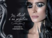 Новогодняя коллекция Л'Этуаль J'ai atteint a ma Perfection – «Я постигла совершенство»: белый лебедь, черный лебедь