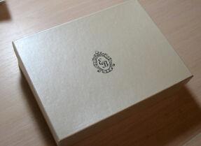 Ноябрьская коробочка ElleBox