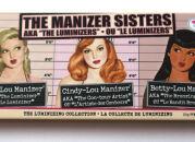 Набор theBalm The Manizer Sisters — знакомство с «сестрами»