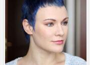 Жизнь с синими (и не только) волосами