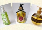 Тесты жидкого мыла: Bath & Body Works, Л'Этуаль, The Body Shop