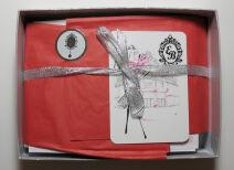 Декабрьская коробочка ElleBox