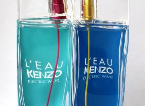 Ароматы L'Eau Kenzo Electric Wave — сладкая парочка