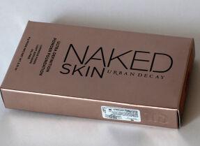 Тональная основа Urban Decay Naked Skin Ultra Definition Powder Foundation – макияж одним жестом