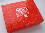 Новогодняя коробочка Allure Sample Society by GlamBox