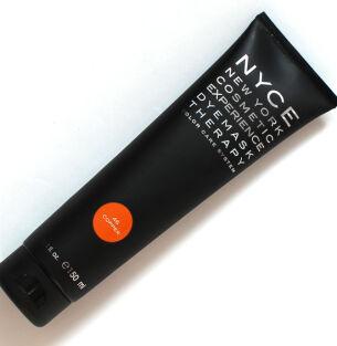 Тонирующая маска для волос NYCE DYEMASK — в помощь окрашенным волосам