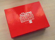 Allure Sample Society by GlamBox, февраль-март 2013
