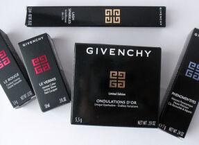 Рождественские коллекции макияжа – 2013: Armani, Givenchy, Yves Rocher