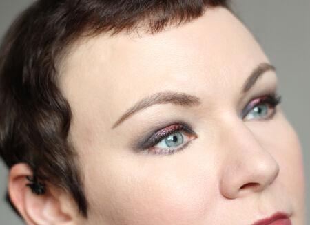 Палетка теней Ciate Fearless – отзыв и макияжи