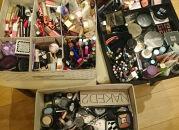 Хранение косметики: как я это делаю. Часть I