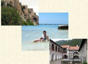 Мой отдых на Кипре: впечатления. Часть 1