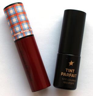 Тинты для губ Л'Этуаль и Too Cool For School — макияж и отзыв