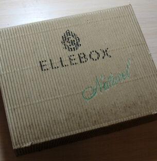 ElleBox Naturel – экологическая коробочка
