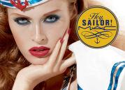 Коллекция M.A.C. Hey, Sailor!
