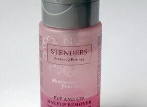 Средство для снятия макияжа с глаз Stenders Eye and Lip Makeup Remover Wild Rose — неудача по форме и содержанию
