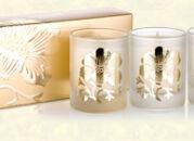 Обзор ароматических свечей. Часть I