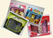 Подарочные наборы Fa – женские, мужские и детские