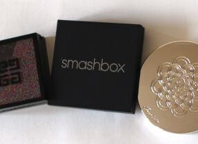 Тесты компактных пудр: Givenchy, Smashbox, Guerlain
