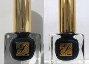 Новая коллекция Estee Lauder Pure Color Nail Lacquer: оттенок Blue Blood