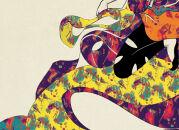 Летняя коллекция Л'Этуаль Кураж A LA RUSSE – обзор и свотчи