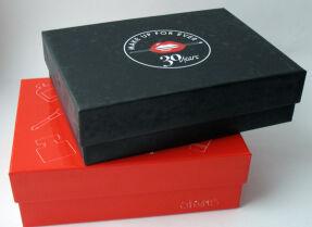 Октябрьская коробочка Allure Sample Society by GlamBox и лимитированная коробочка MakeUpForEver