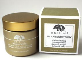 Ночная маска Origins Plantscription Powerful Lifting Overnight Mask – палочка-выручалочка