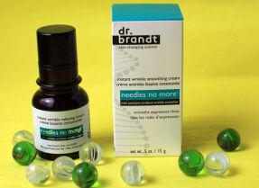 Средство Needles No More Dr.Brandt: ботокс больше не нужен?