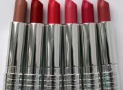 Стойкая матовая помада Long Last Soft Matte Lipstick, Clinique