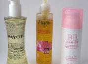 Тесты средств для снятия макияжа: Payot, Melvita, Skin79