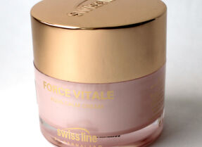 Мой актуальный уход: крем Swiss line Force Vitale Aqua-Calm Cream