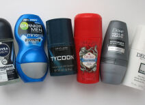 Тесты мужских дезодорантов: Nivea, Garnier, Oriflame, Dove, Old Spice, Declare