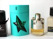 Мужские парфюмы Burberry, Mugler, Azzaro, United Colors Of Benetton