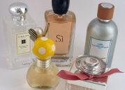 Мои парфюмы золотой осени: Giorgio Armani, Jo Malone, Marc Jacobs, Comptoir Sud Pacifique, Chloe